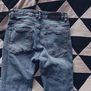 The Kooples Jeans - The Kooples Billy Jean Size 25